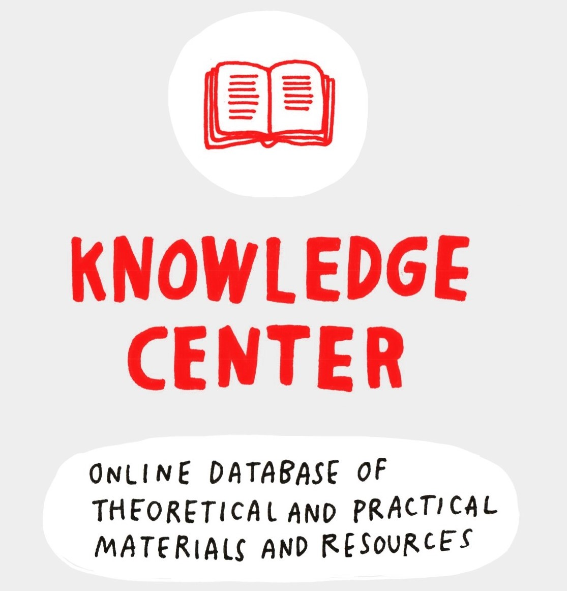 Knowledge Center: Online database of theoretical and practical materials and resources