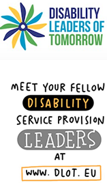 Disability Leaders of tomorrow